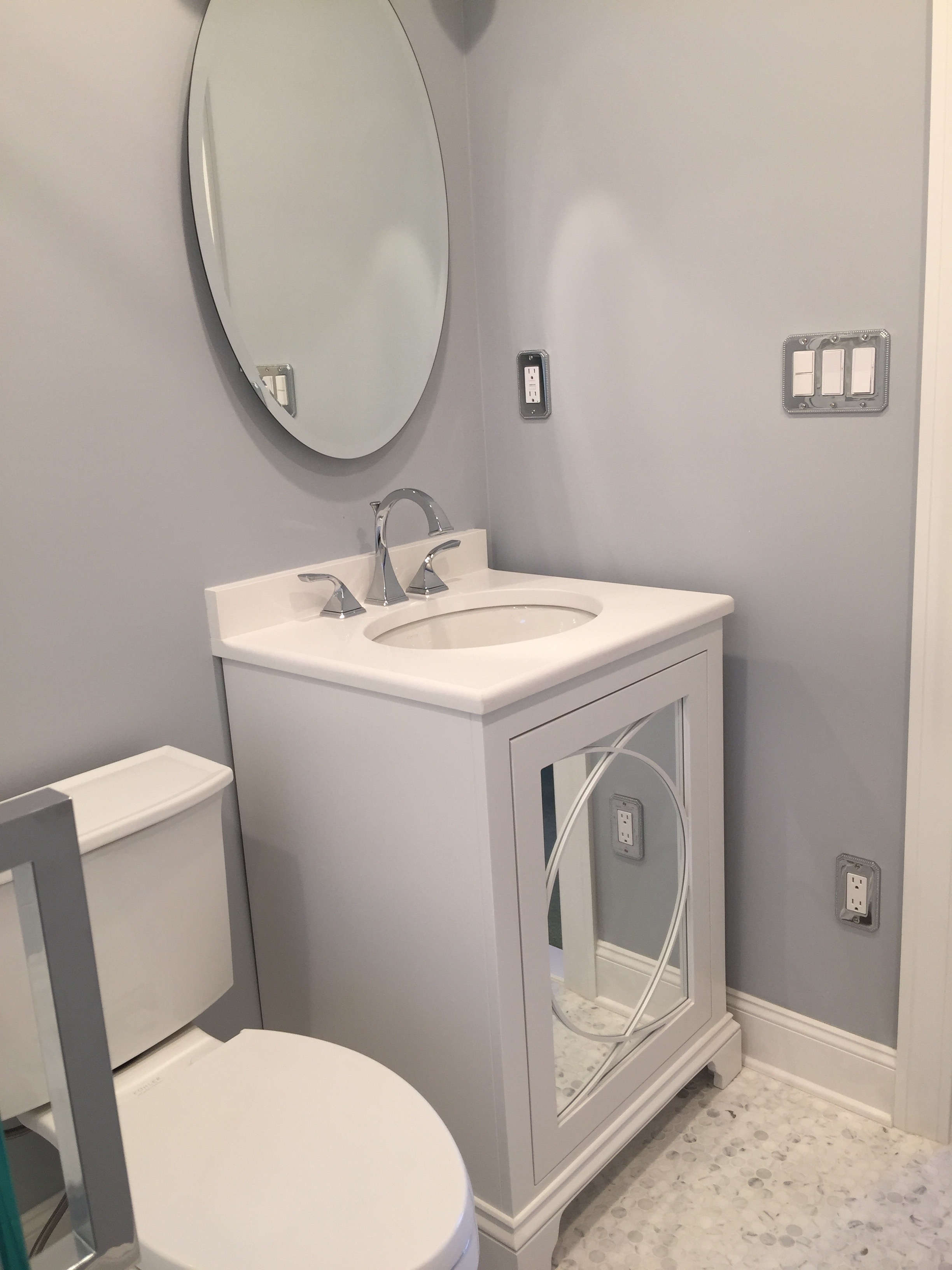 Bathroom Designer Monmouth County NJ