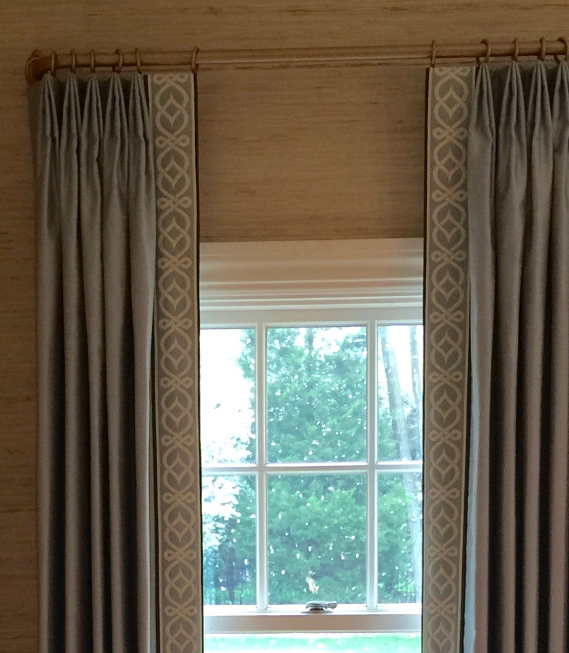 Custom Drapes NJ