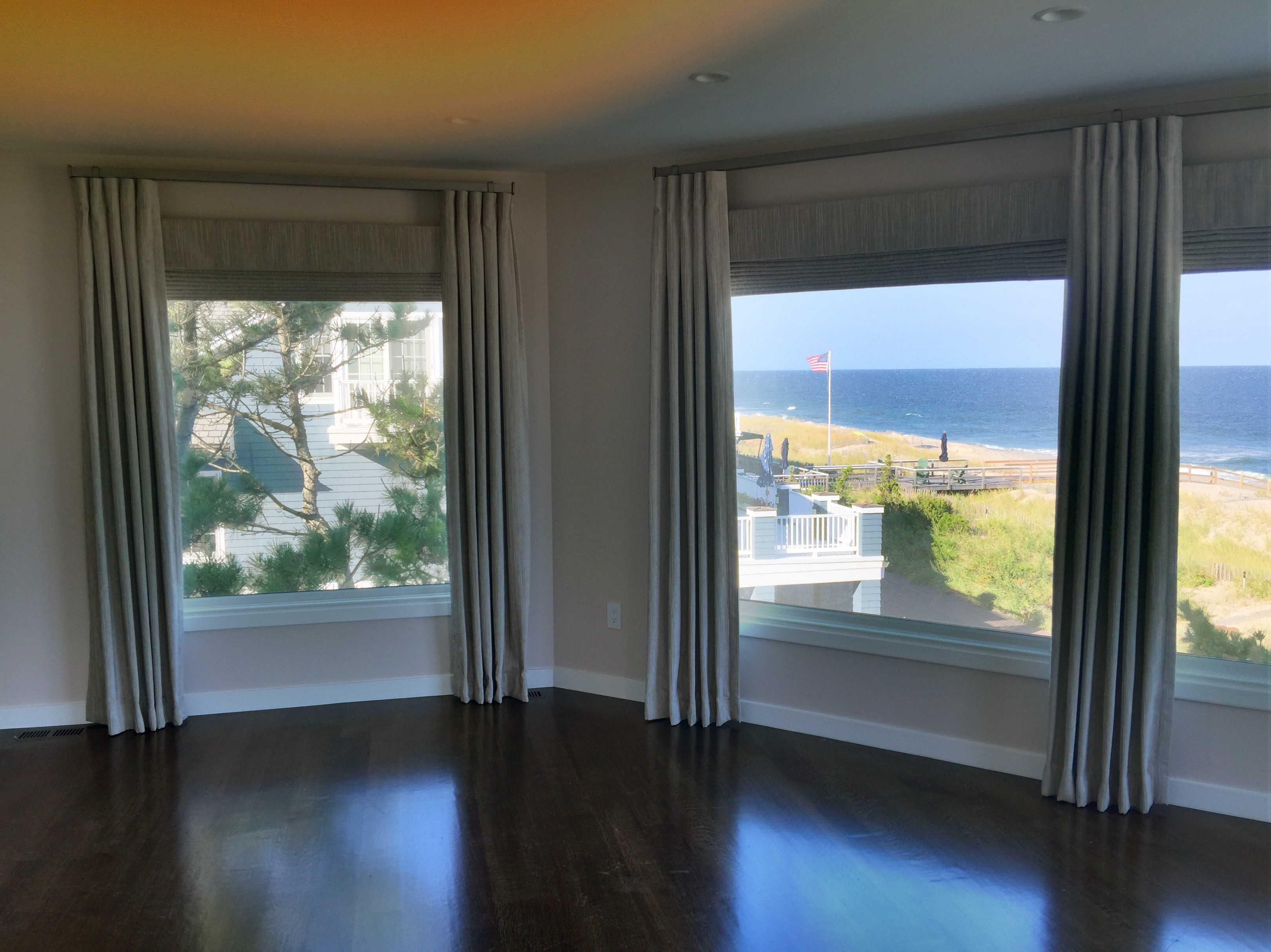 Window Treatment Monmouth County NJ